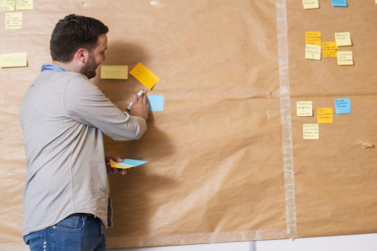 Case: Lean Brown Paper techniek - Bestfresh ontdekt 143 verbeterpunten